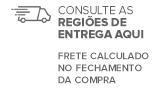 Consulte as regiões de entrega